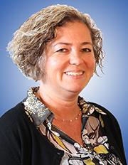 Andrea Bauer
