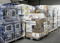 Lager Logistik